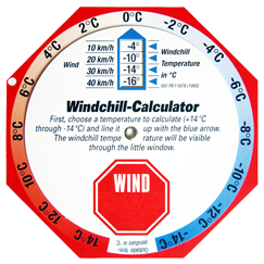 wind-chill-calculator